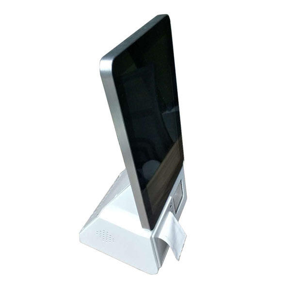 Fdata professional touch screen kiosk easy operation shopping malls