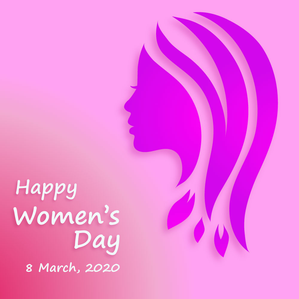 fintech international women day 2020