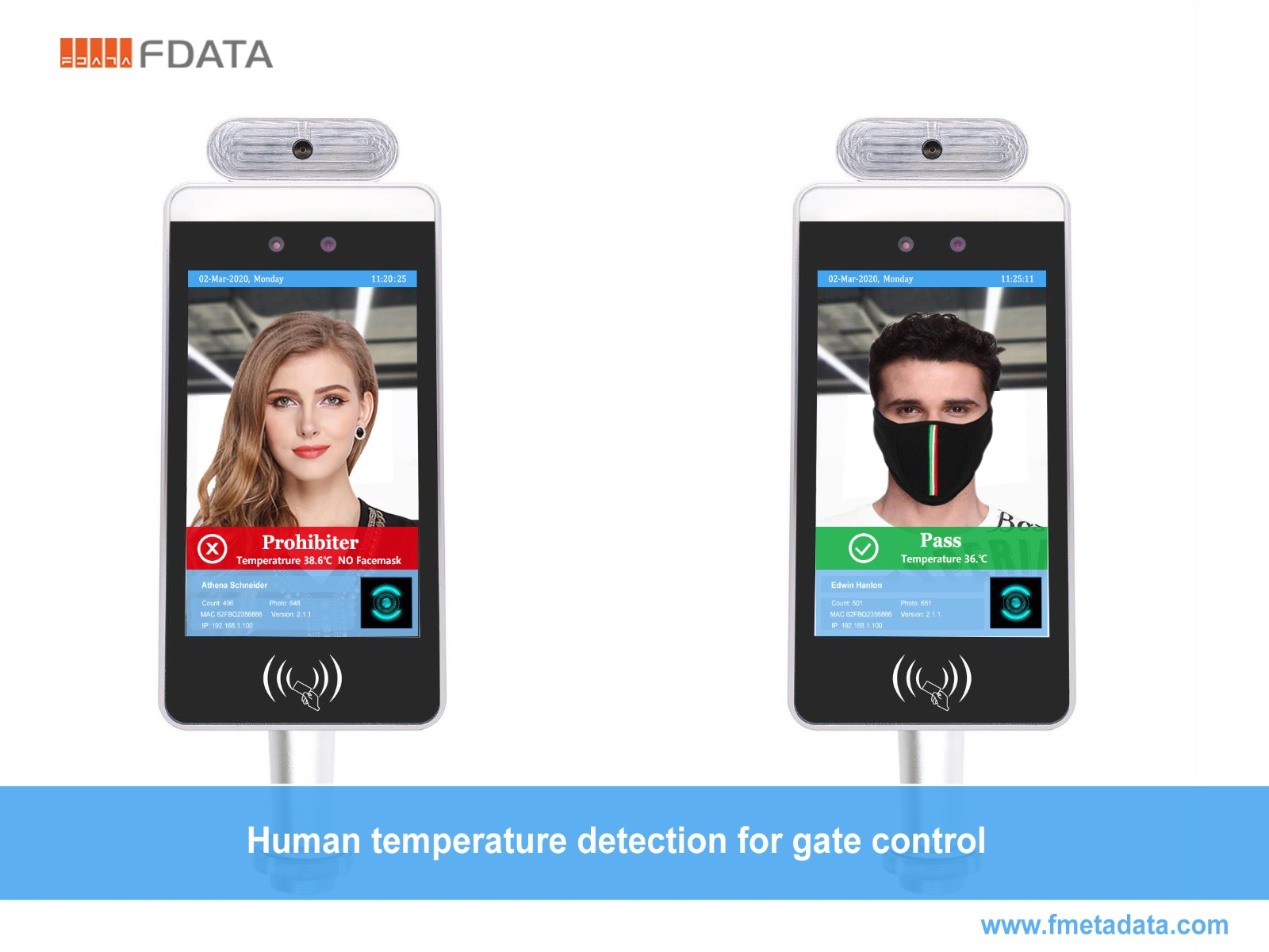 best value biometric face recognition device suppliers-1