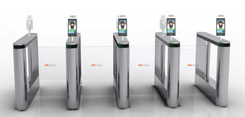 ME seamless virtual event fintech face recognition terminals-1