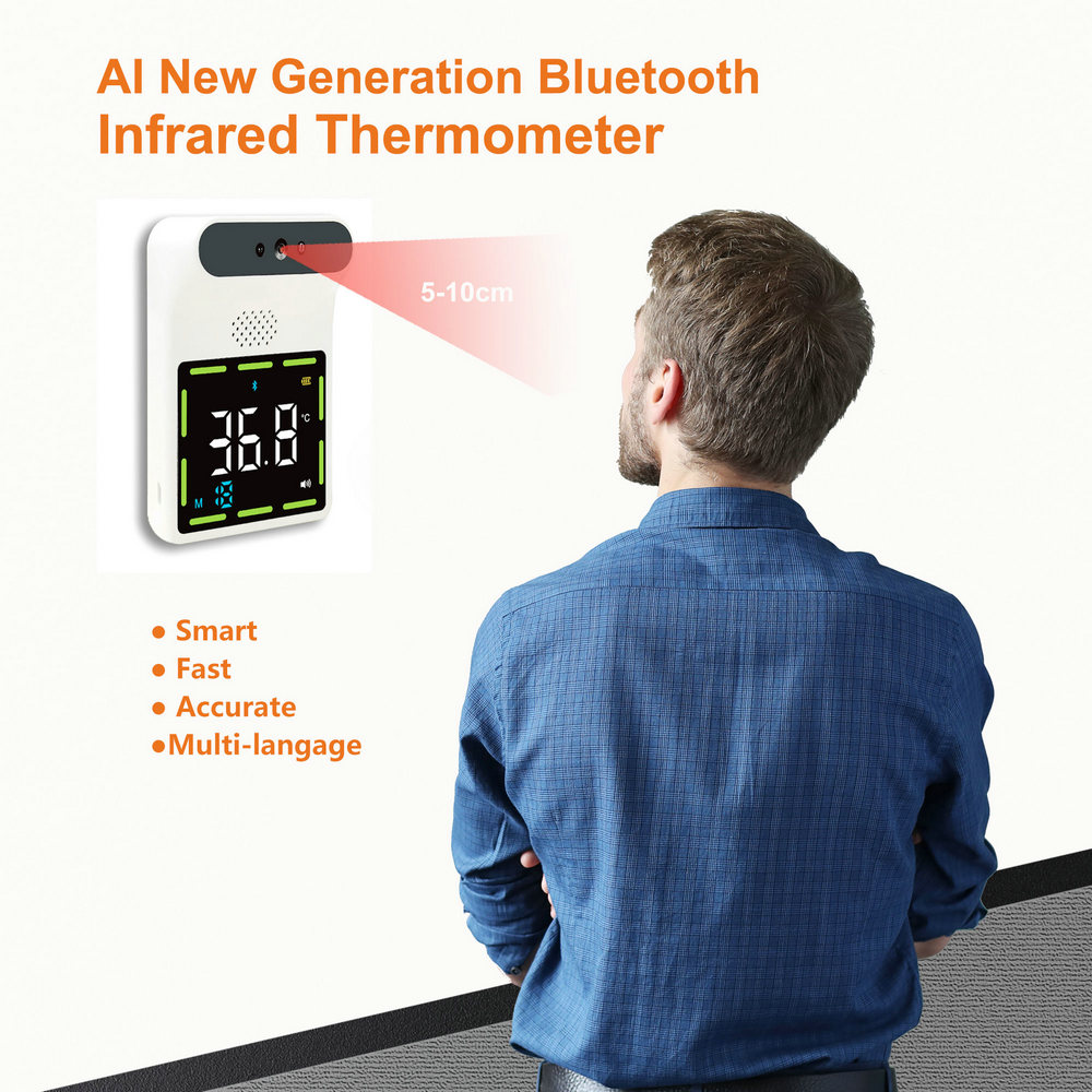 hot-sale facial recognition scanner from China for recognition-9