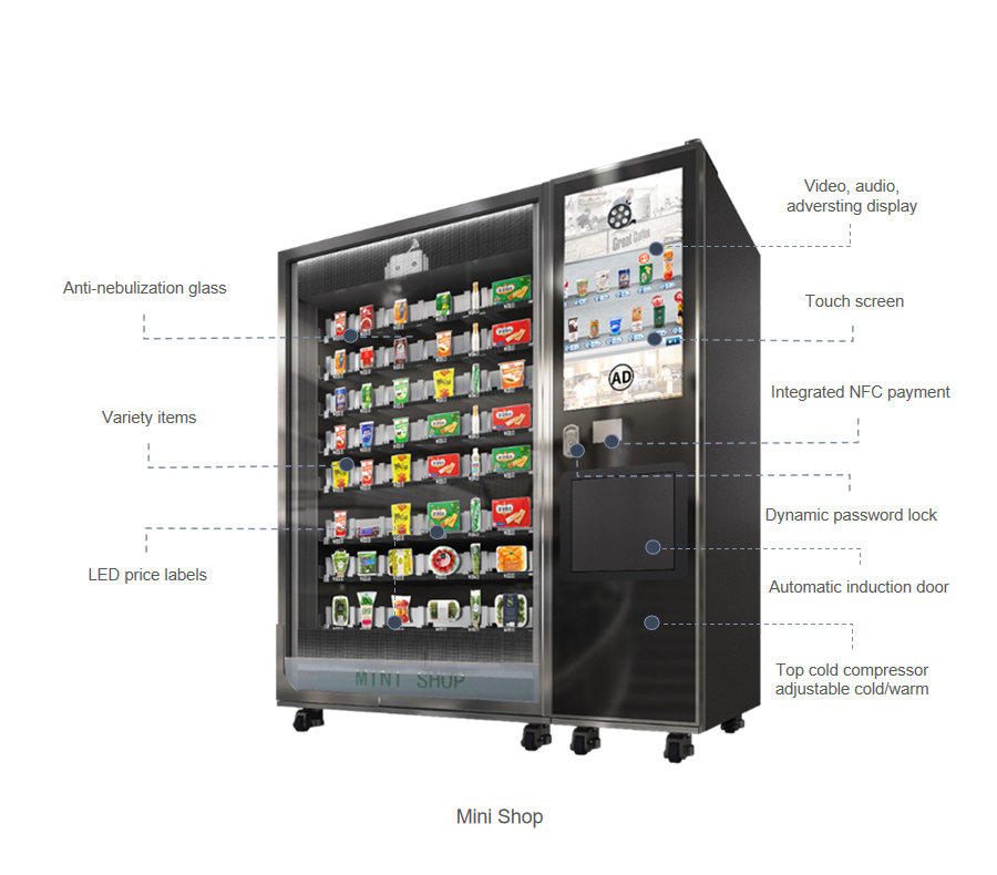custom kiosk ordering system easy operation at discount