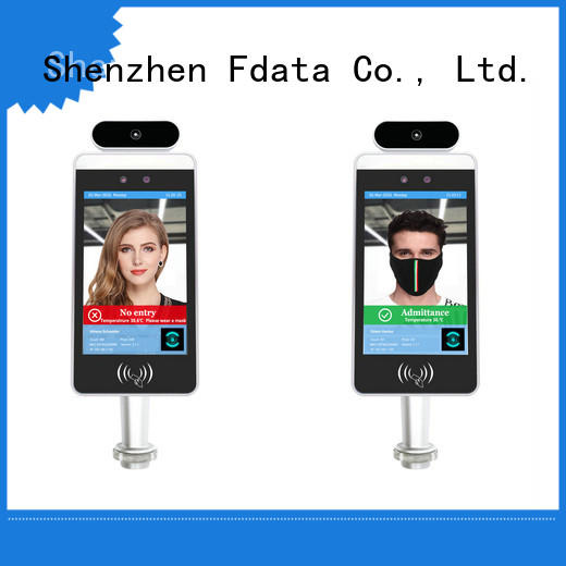 Fdata top selling biometric machine types directly sale