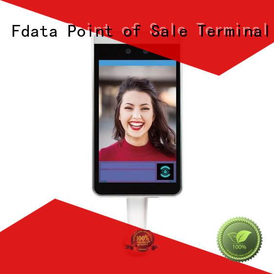 Fdata mobil pos energy-saving for retail shops