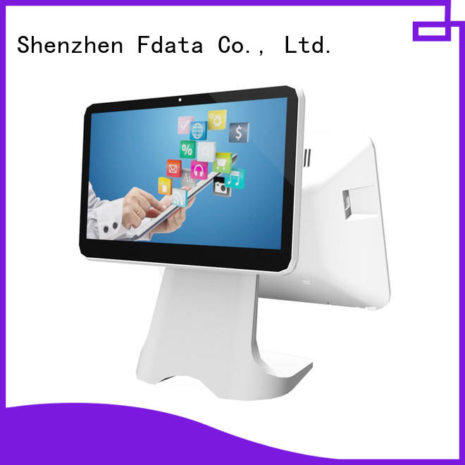 stable store cash register factory price for restaurant