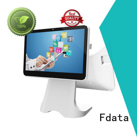 Fdata professional best cash register for small business series for retail shops