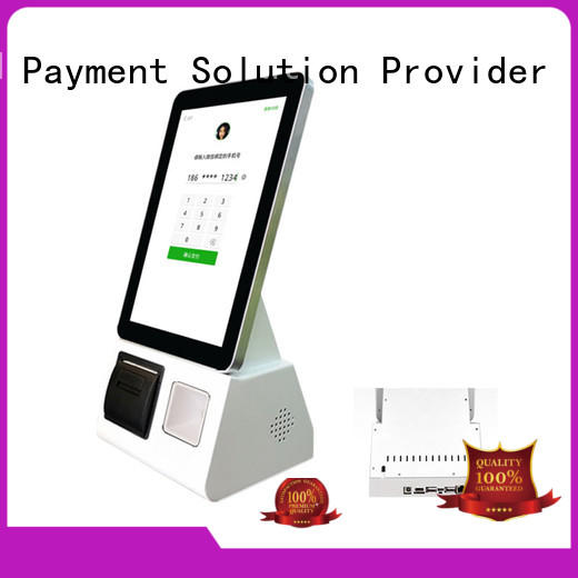 cost-effective ticketing kiosk wholesale at discount