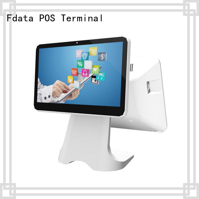 Fdata cash register for convenience store design for sale