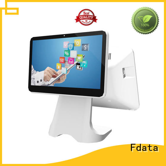 Fdata custom store cash register multi-language for supermarket