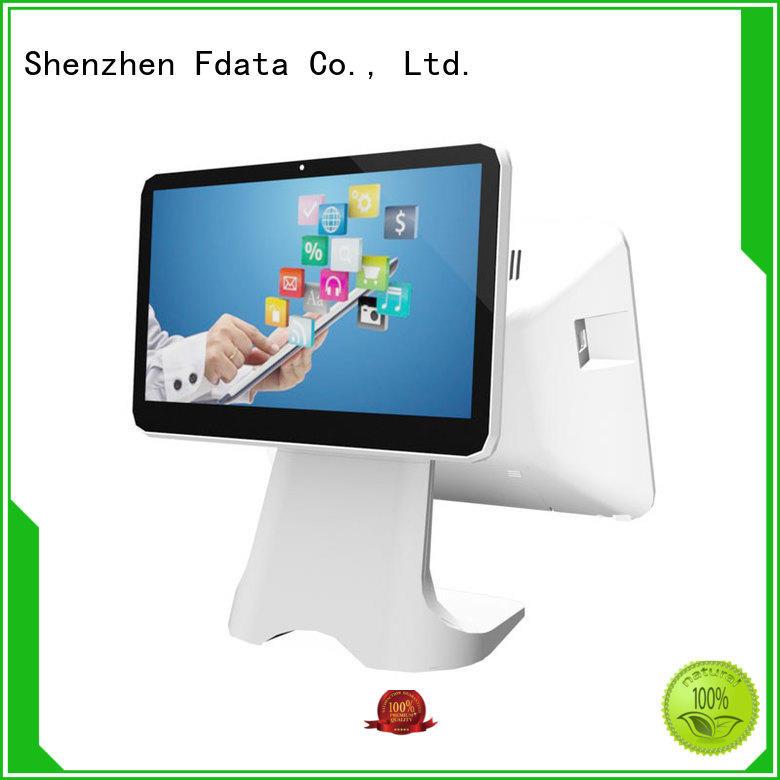 Fdata business cash register from best factory for retail shops