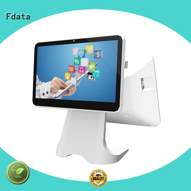 Fdata custom business cash register factory price for restaurant