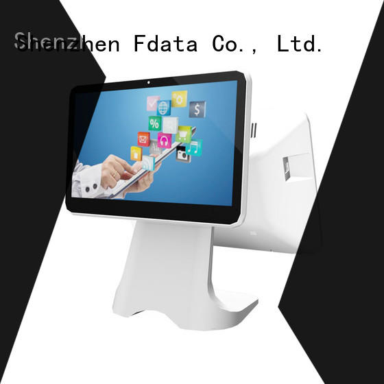 Fdata approved best cash register app android at discount for restaurant