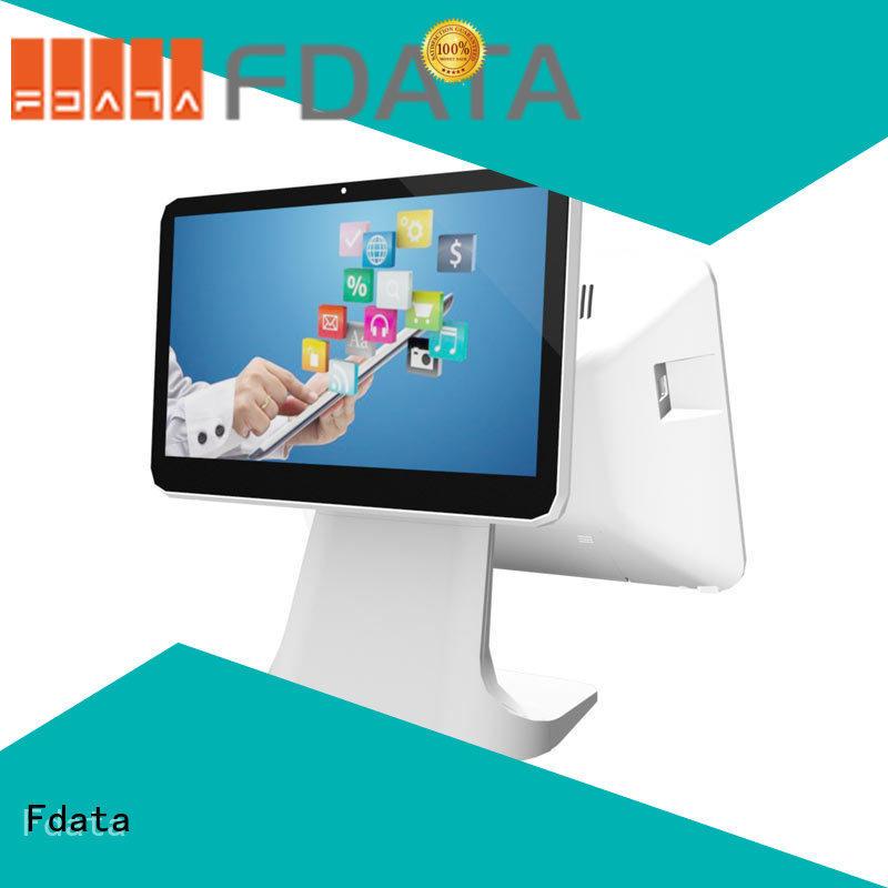 Fdata retail cash register supermarket at discount