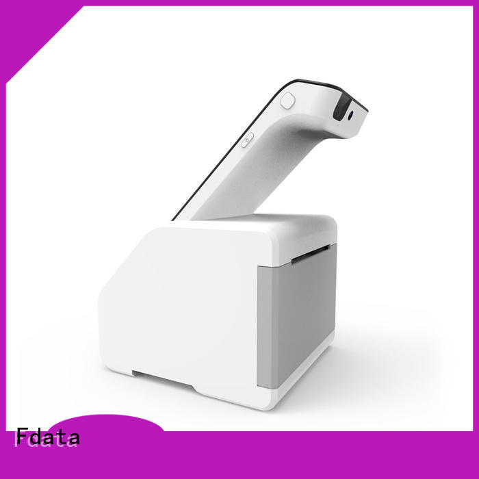 Fdata quality handheld pos machine at discount for retail shops