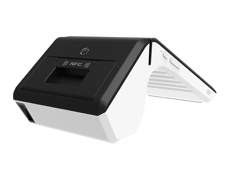 Fdata nfc terminal promotional for restaurant-6