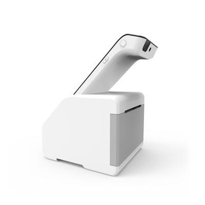 Android based handheld POS machine  P601