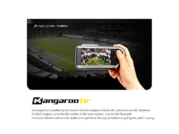 KangarooTV