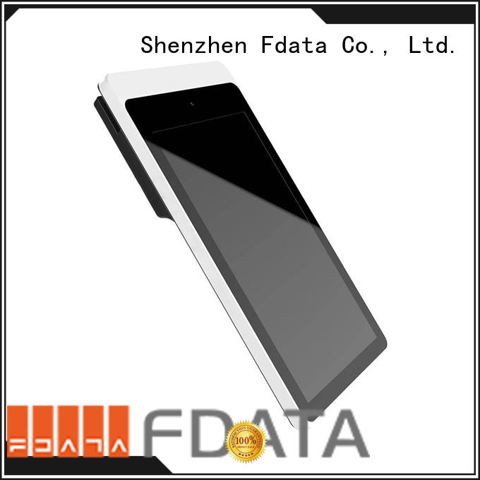 Fdata mobile pos retail wholesale for sale