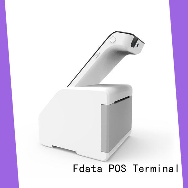 practical android handheld pos terminal inquire now for restaurant