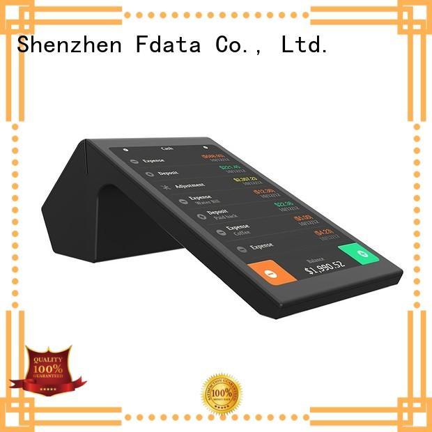 Fdata desktop pos supplier for retail shops