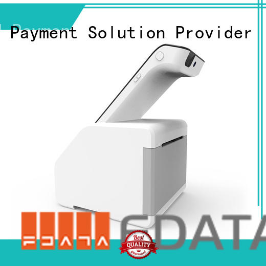 Fdata removable battery android restaurant pos promotional best tablet solution