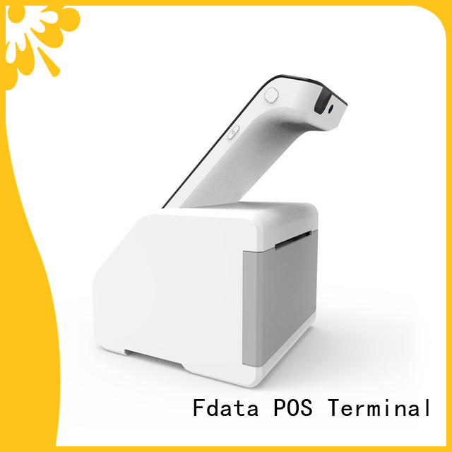 durable pos fintech inquire now with bar code reader