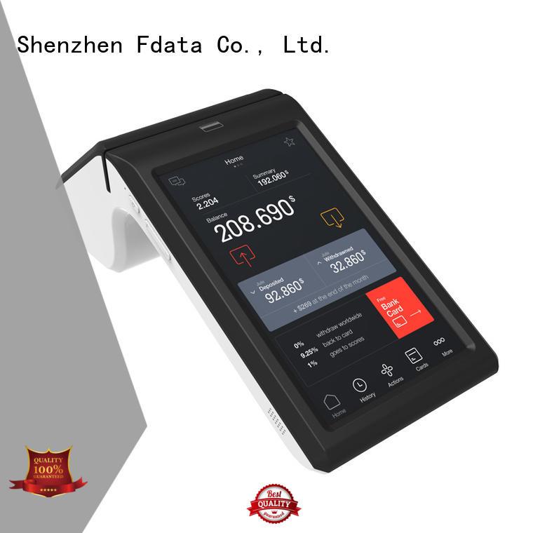 Fdata sturdy nfc terminal high-quality for sale