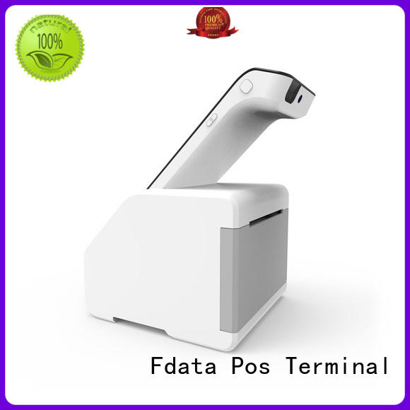 wifi-supportive payment pos terminal cost-effective at discount Fdata