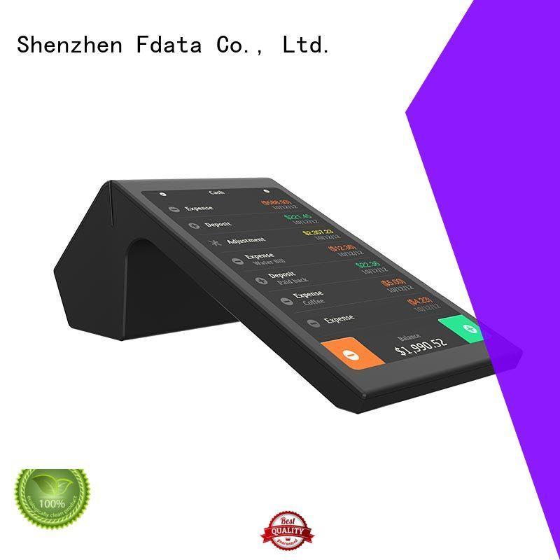 custom nfc terminal wholesale best tablet solution