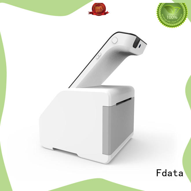Fdata multi-functional pos device factory best tablet solution