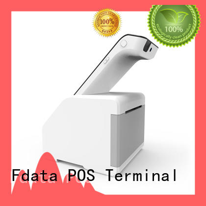 Fdata quality mobile pos machine energy-saving for sale