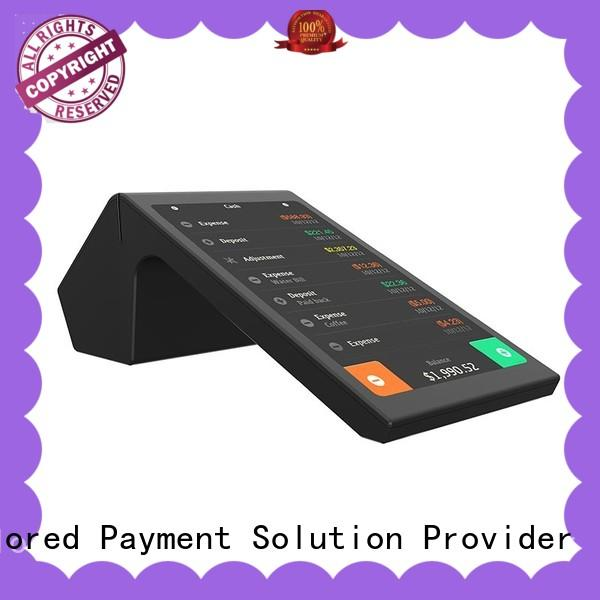 Fdata pos device wholesale best tablet solution