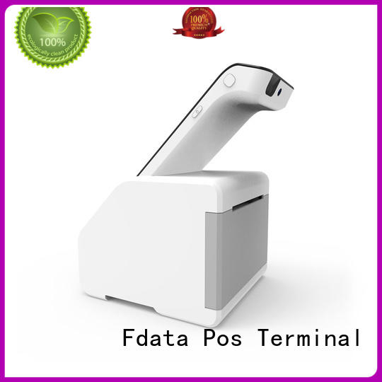Fdata best price android mobile pos terminal promotional best tablet solution