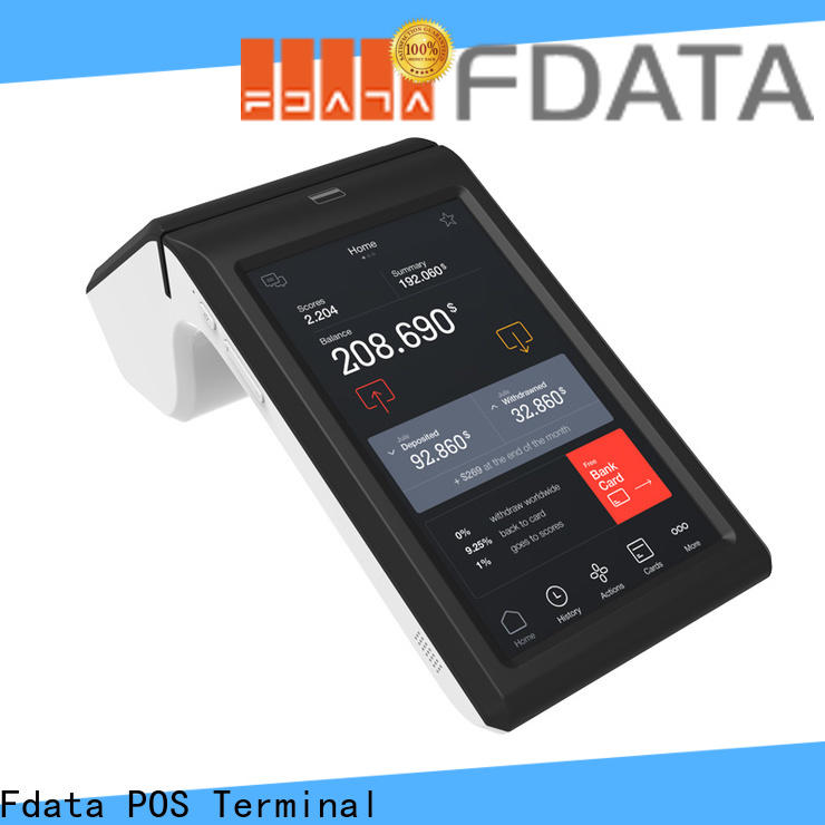 Fdata nfc terminal at discount for sale