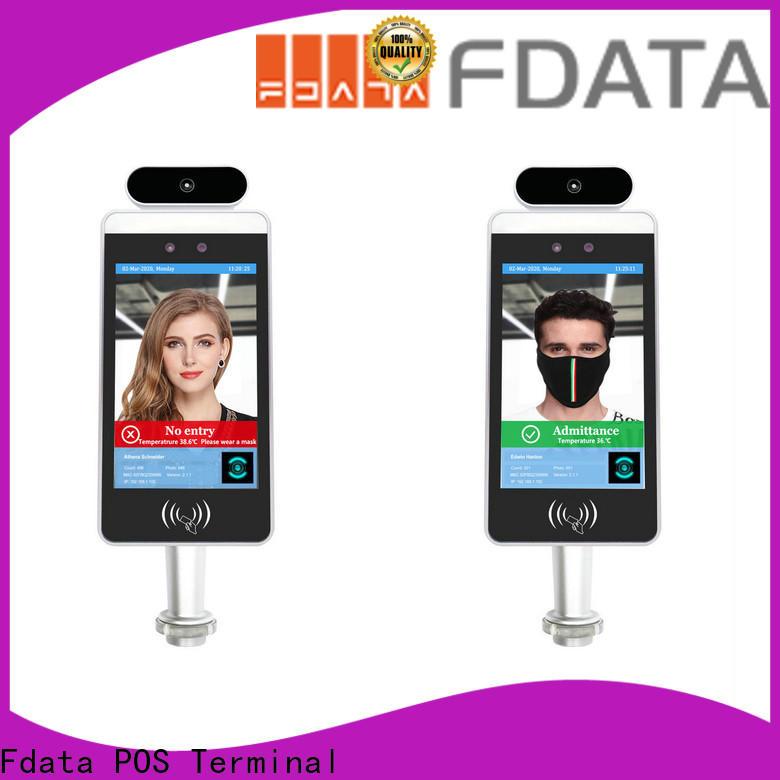 energy-saving face scanner machine manufacturer