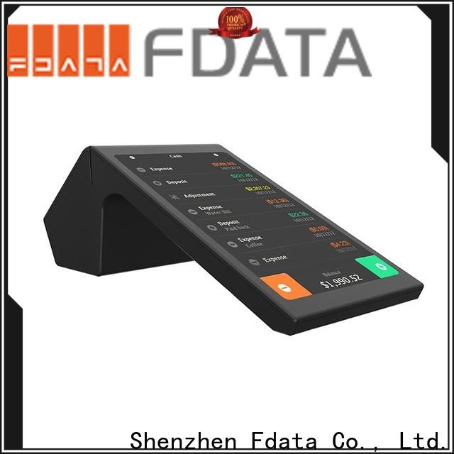 Fdata wifi pos terminal cost-effective for sale