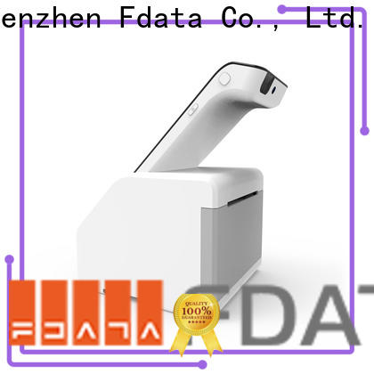Fdata android pos terminals supplier for coffee shop