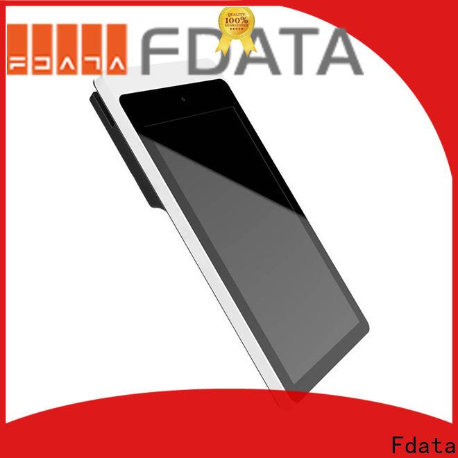 Fdata pos machines wholesale for sale