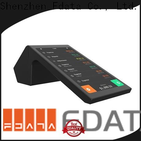 best price smart pos android wholesale for coffee shop