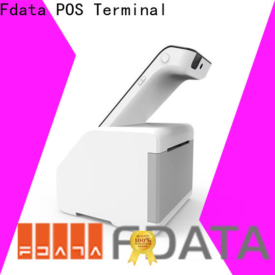 Fdata best price android based pos system cost-effective for coffee shop