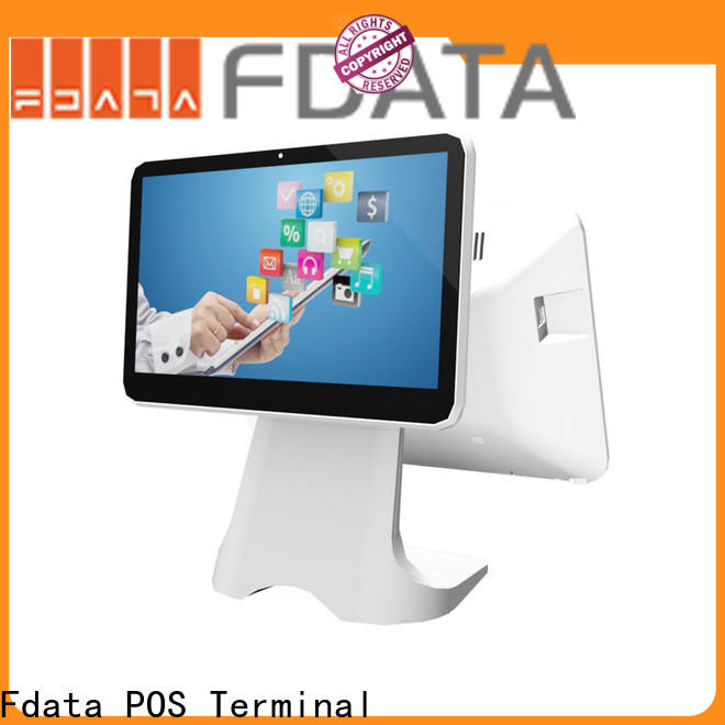 Fdata long lasting cheap cash registers for small business factory price for restaurant