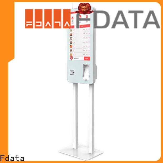 Fdata locker kiosk easy-installation at discount