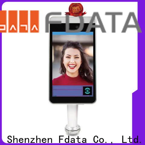 Fdata hot-sale face identification wholesale