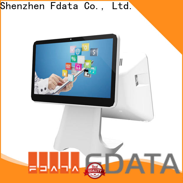 Fdata cash register for convenience store factory price for supermarket