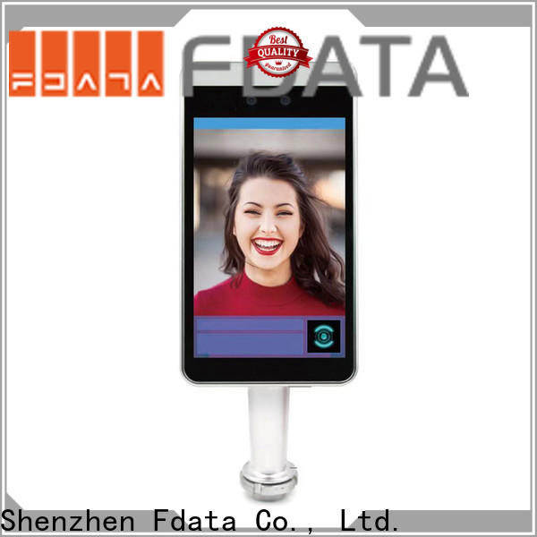 Fdata face identification with good price