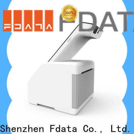 Fdata pos terminal top brand for coffee shop