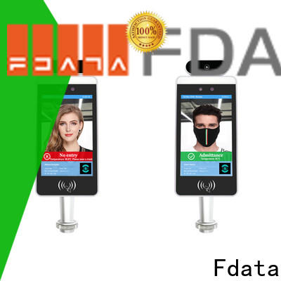 practical biometric face recognition system with good price