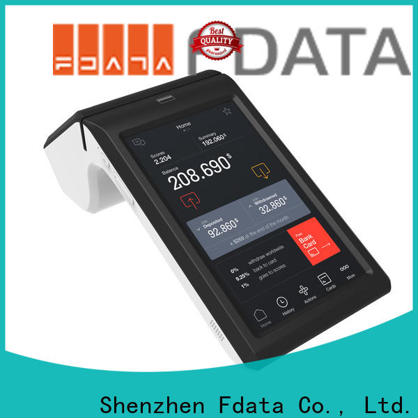 durable pos terminal with nfc reader wholesale for sale