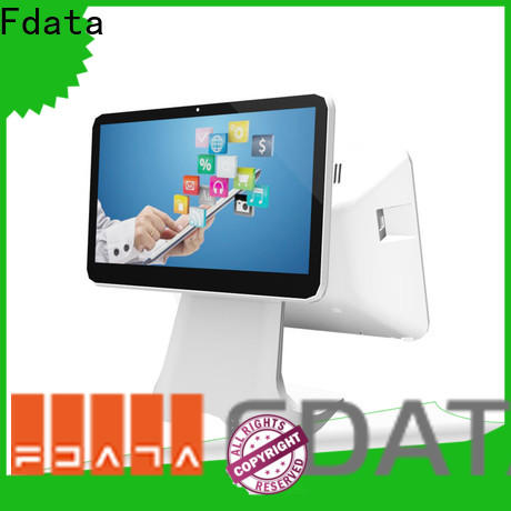 Fdata latest best cash register for restaurant factory price for restaurant