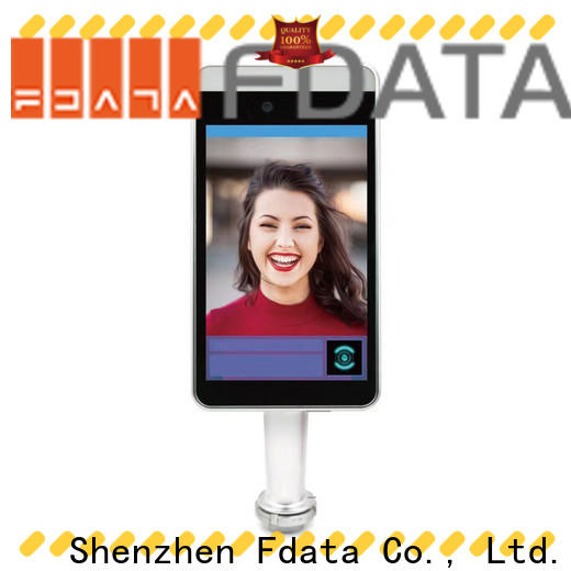 stable face scanner best supplier for recognition